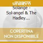 SOL - ANGEL cd musicale di SOLANGE