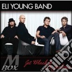Eli Young Band - Jet Black & Jealous cd musicale di ELI YOUNG BAND