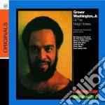 Grover Washington Jr. - All The King's Horses cd musicale di Washington grover jr