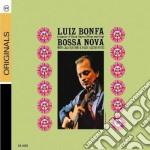 Luiz Bonfa - Plays And Sings Bossa Nova cd musicale di Luiz Bonfa