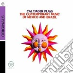 Cal Tjader - Plays The Music Of Mexico cd musicale di Cal Tjader