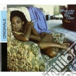 Terry Callier - What Color Is Love cd musicale di Terry Callier