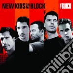 THE BLOCK cd musicale di NEW KID ON THE BLOCK