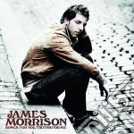 James Morrison - Songs For You cd musicale di James Morrison