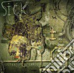 Sick - Satanism Sickness Solitude cd musicale di SICK
