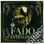 FADO ANTHOLOGIA cd musicale di Artisti Vari