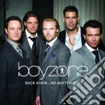 Boyzone - Greatest Hits cd musicale di BOYZONE