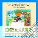 TEA FOR THE TILLERMAN (DELUXE EDIT. + INEDITI) cd musicale di Cat Stevens