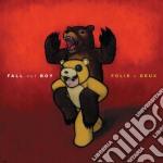 Fall Out Boy - Folie A Deux cd musicale di FALL OUT BOY