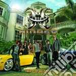 TAKE IT TO THE LIMIT cd musicale di HINDER