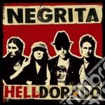 Negrita - Helldorado cd musicale di NEGRITA