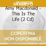 This is the life cd musicale di Amy Macdonald