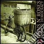Guns N' Roses - Chinese Democracy cd musicale di GUNS'N'ROSES