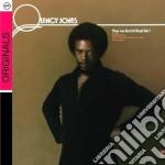 Quincy Jones - You've Got It Bad Girl cd musicale di Quincy Jones