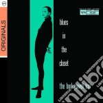Bud Powell - Blues In The Closet cd musicale di BUD POWELL