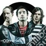 FOR(N)EVER cd musicale di HOOBASTANK