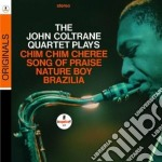 John Coltrane - The John Coltrane Quartet cd musicale di John Coltrane