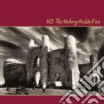 (LP VINILE) THE UNFORGETTABLE FIRE                    lp vinile di U2