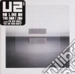 U2 - No Line On The Horizon cd musicale di U2