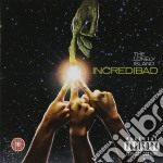 Incredibad + dvd cd musicale di Island Lonely