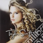 Taylor Swift - Fearless cd musicale di Swift Taylor
