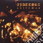 Ajattara - Noitumaa cd musicale di AJATTARA