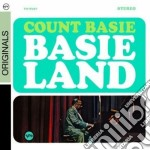 Count Basie - Basie Land cd musicale di Count Basie