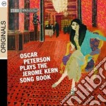 Oscar Peterson - Plays The Jerome Kern Song cd musicale di Oscar Peterson
