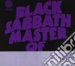 MASTER OF REALITY  (DELUXE EDITION) cd musicale di BLACK SABBATH