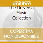 THE UNIVERSAL MUSIC COLLECTION            cd musicale di C.S.I.