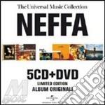 THE UNIVERSAL MUSIC COLLECTION (BOX 6 CD) cd musicale di NEFFA