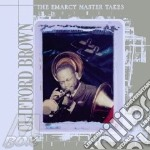 COMPLETE EMARCY MASTER TAKES - BOX 4CD    cd musicale di Clifford Brown