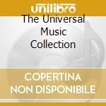THE UNIVERSAL MUSIC COLLECTION            cd musicale di TIMORIA