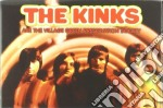 THE VILLAGE GREEN (DELUXE EDITION - BOX 3 CD) cd musicale di KINKS