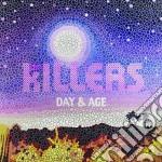 DAY & AGE (digipack) cd musicale di KILLERS
