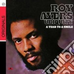 Roy Ayers - A Tear To A Smile cd musicale di Roy Ayers