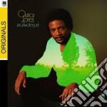 Quincy Jones - Smackwater Jack cd musicale di Quincy Jones