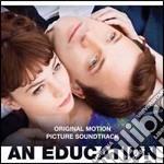 AN EDUCATION - Original Soundtrack cd musicale di ARTISTI VARI