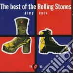 JUMP BACK: THE BEST OF 1971-93            cd musicale di ROLLING STONES