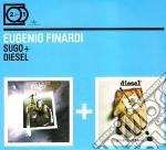 Eugenio Finardi - Sugo/Diesel cd musicale di Eugenio Finardi