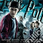 Nicholas Hopper - Harry Potter And The Half-Blood Prince cd musicale di ARTISTI VARI