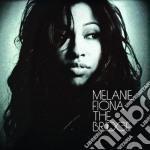 Melanie Fiona - The Bridge cd musicale di Malanie Fiona