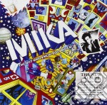 Mika - The Boy Who Knew Too Much cd musicale di MIKA