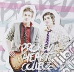 Broken Heart College - Broken Heart College cd musicale di BROKEN HEART COLLAGE