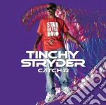 Tinchy Stryder - Catch 22 cd musicale di Stryder Tinchy