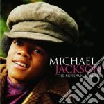 Michael Jackson - The Motown 50 Mixes cd musicale di Michael Jackson