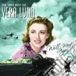 Vera Lynn - Well Meet Again cd musicale di Vera Lynn