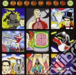 Pearl Jam - Backspacer cd musicale di PEARL JAM