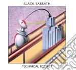 Black Sabbath - Technical Ecstasy cd musicale di BLACK SABBATH