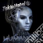 Tokio Hotel - Humanoid German Version cd musicale di TOKIO HOTEL